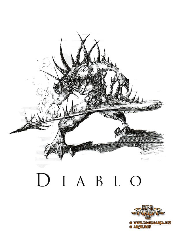 Diablo_by_ArchLimit