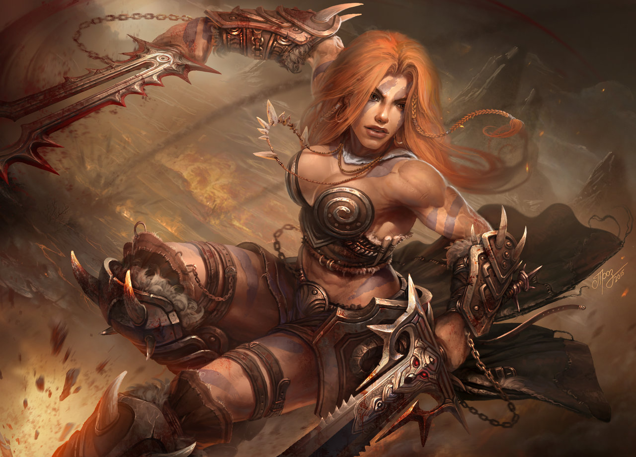 barbarian_by_tamplierpainter-d8syebp