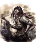 demon_hunter_speed_paint_by_brianlaborada-d4yi8or