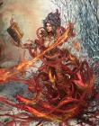 wizard___blood_and_fire_hydra___diablo_iii_by_darkakelarre-d7a3rak