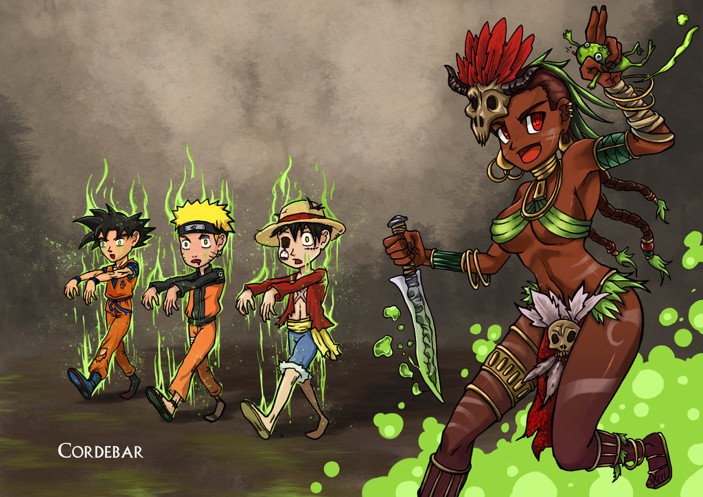 witch_doctor_s_reanimating_manga_heroes___by_dedorgoth-d7b32et