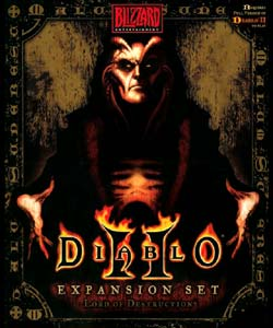 Краткий обзор Diablo II Lord of Destruction