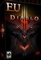 Купить Diablo 3 (EU 15 мая) 1709 руб