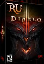 Купить Diablo 3 (RU 7 июня) 854 руб
