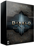 Diablo 3: Reaper of Souls Collector's Edition (RU)