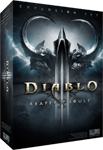 Diablo 3: Reaper of Souls (RU) (DVD-BOX)