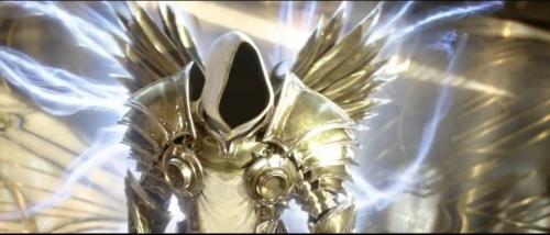 Крылья в Diablo 3